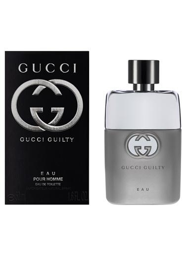 Guilty Eau Pour Homme Edt 50 Ml Erkek Parfüm-GUCCI